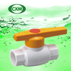 PPR Steel Ball Valve With Female Thread XM4020
